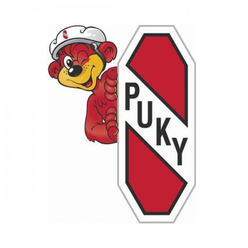 PUKY-GOCART