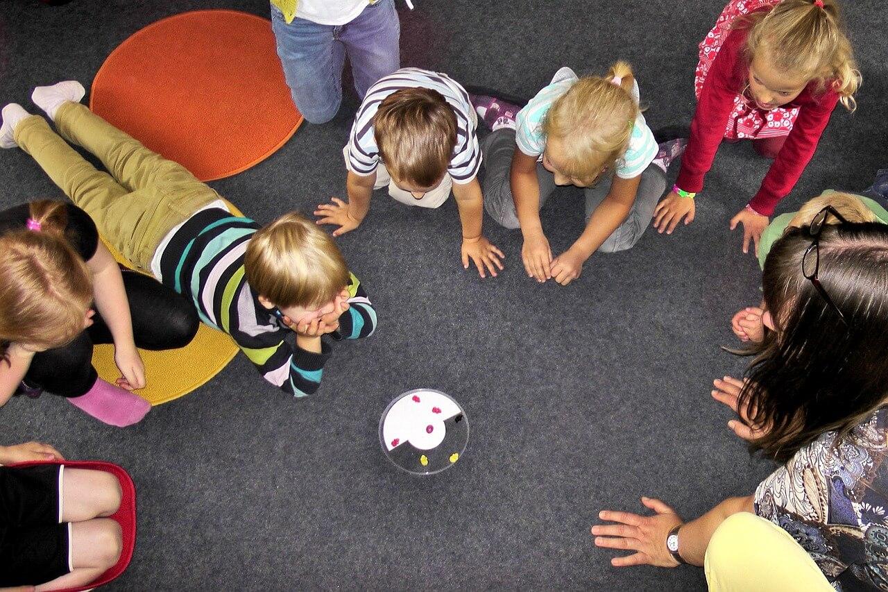 Checkliste Schulreife - Kids Corner - gokart-profi.de - Tipps rund ums Kind