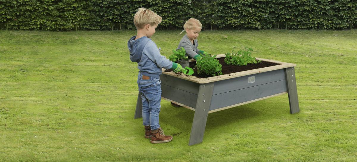Garten Mit Kindern Tipps Von Gokart Profi De Fur Eltern