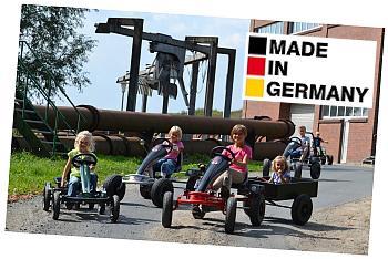 Dino Cars beim Gokart Lagerverkauf 7.10.2017 bei gokart-profi.de Nürnberg