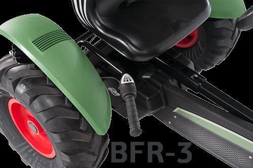 bfr-3 Technik - BERG Toys - gokart-profi.de Gokarts günstig kaufen