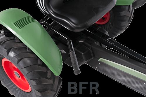 bfr-3 Technik oder BFR - gokart-profi.de