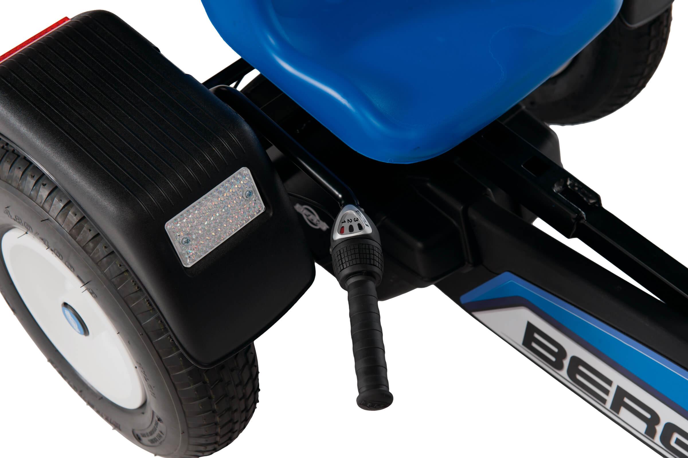 bfr oder bfr-3 technik - ratgeber - berg pedal-gokart - begriff - tipps