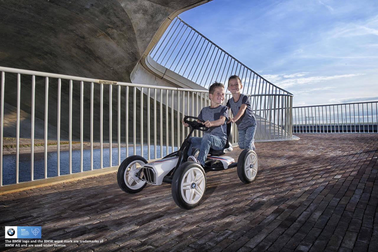 Unsere Top 5 Weihnachtsgeschenk-Ideen auf Rädern