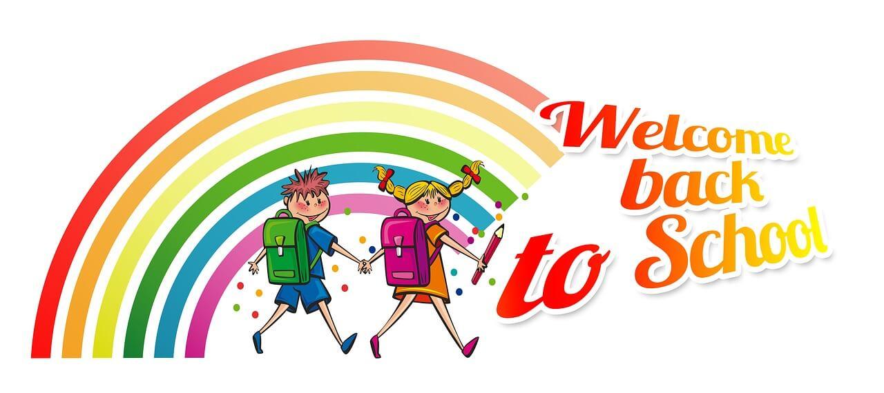 BERG Buddy und Rally zum Schulanfang - gokart-profi.de wünscht einen tollen Schulstart