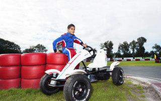 Gokart Ratgeber Technik - Gokart Profi weiß Bescheid rund ums Kettcar und Pedal-Gokart