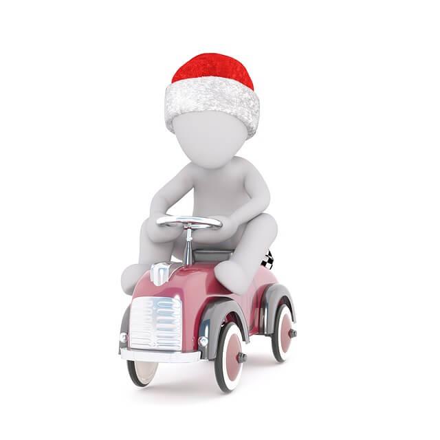 Gutschein von gokart-profi.de - Kauf Kinder Kettcar - Weihnachten 2016