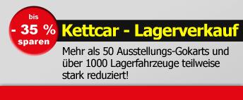 Go-Kart und Kettcar ab Lager günstig kaufen - gokart-profi.de