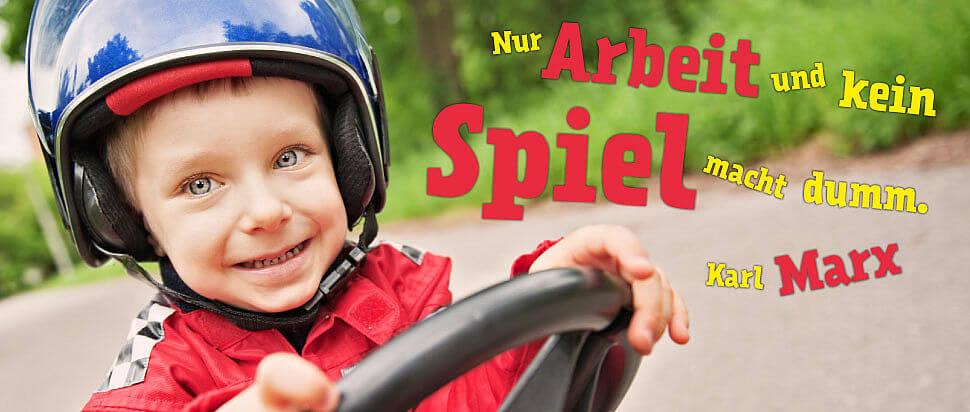 Ferbedo Go-Cart - der große Spaß auf gokart-profi.de