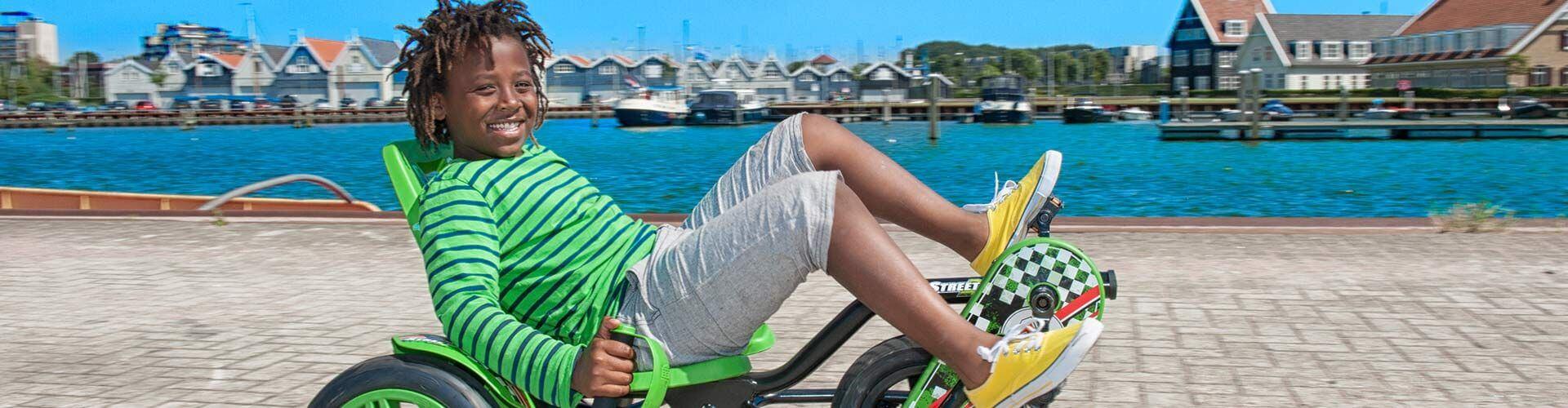 Balance Bike Triker günstig kaufen bei gokart-profi.de