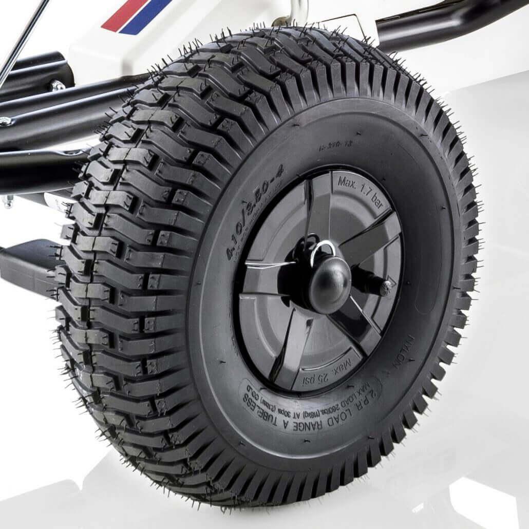 Gokart Reifen Wechseln Ein Ratgeber Rund Ums Kettcar Rad