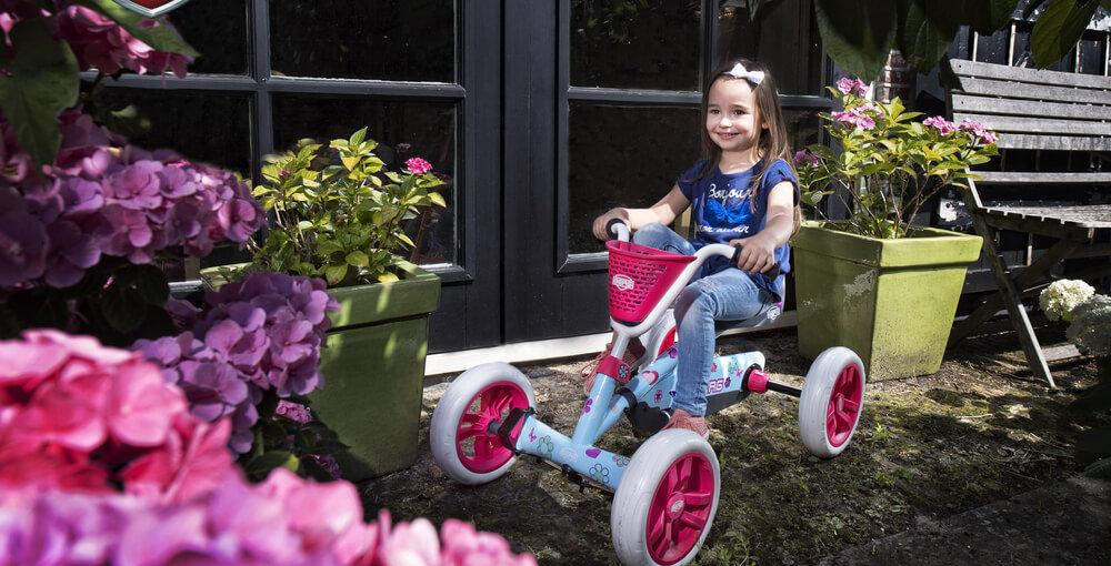 Auf ins Go-Kart Frühjahr 2018 mit Kettcar und Pedal-Gokart - gokart-profi.de