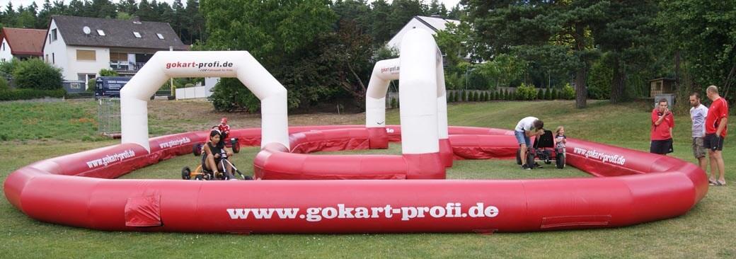 Feste feiern mit der mobilen Gokartbahn – wir nehmen jetzt Termine an - gokart-profi.de