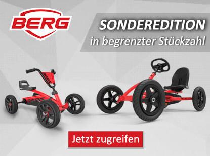 BERG Sondermodelle - gokart-profi.de