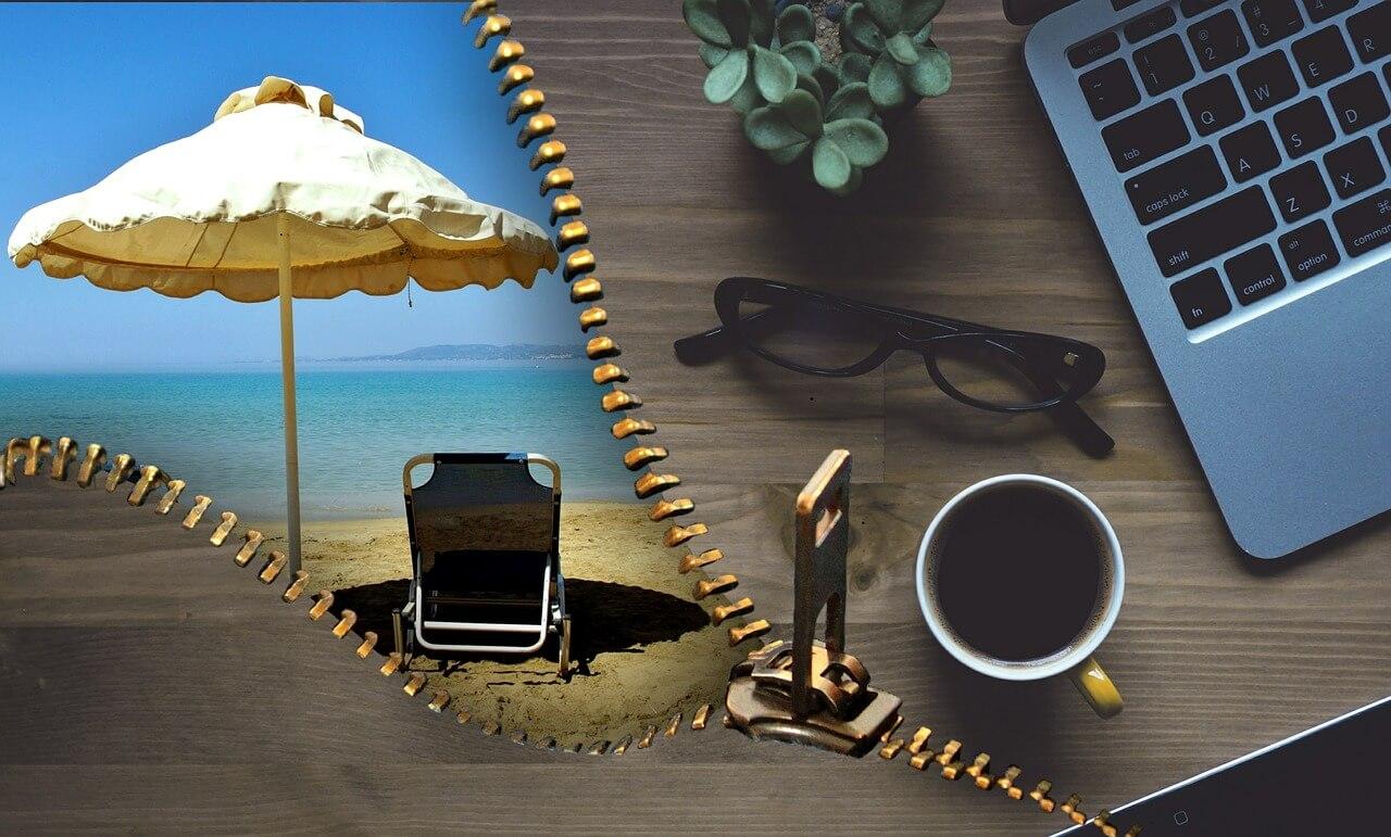 2 Wochen GOKART PROFI Blog Urlaub – kleine Auszeit…