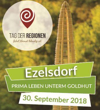 Tag der Regionen am 30.09.2018 in Ezelsdorf - gokart-profi.de feiert mit