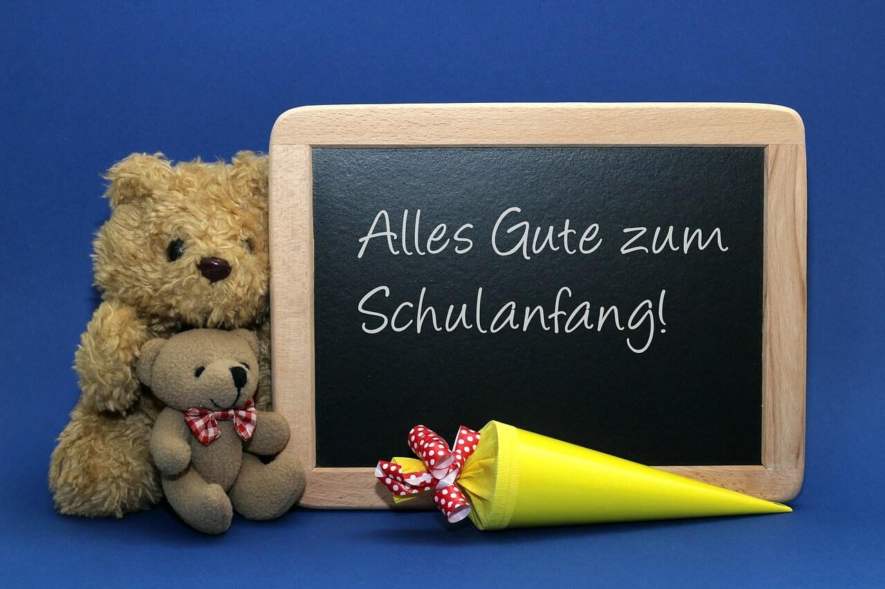 gokart-profi.de wünscht allen Kindern einen tollen Schulstart 2018