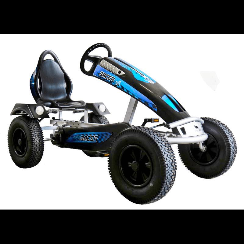 Dino Silver Racer Sondermodell - gokart-profi.de