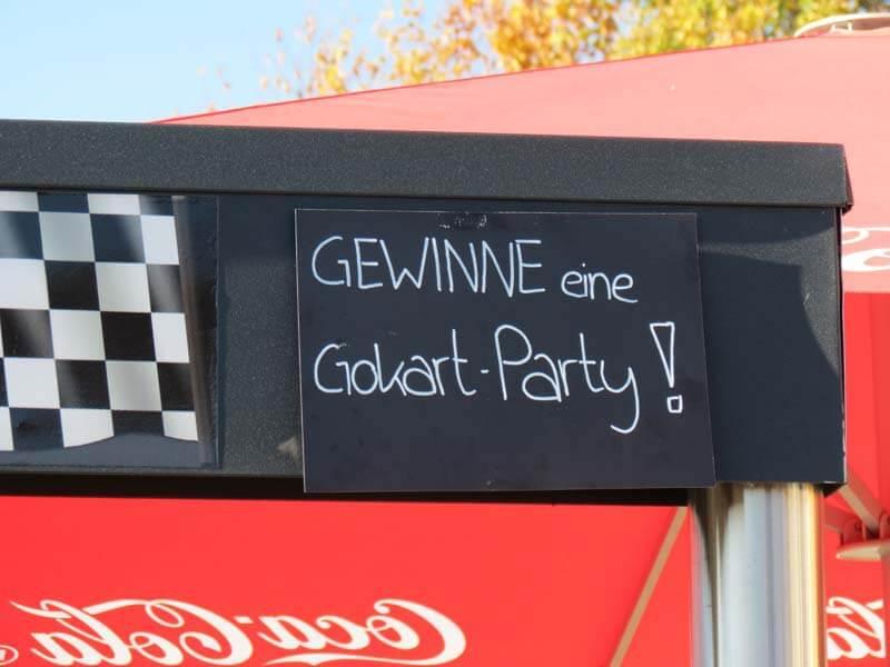GOKART PROFI Herbst Race war ein voller Erfolg - 13.10.2018