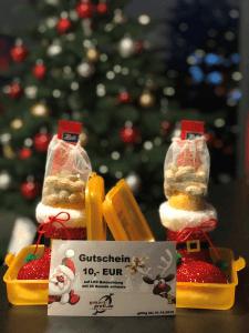 Nikolaus Aktion gokart-profi.de
