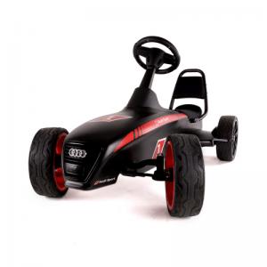 Audi Kids Car Motorsport jetzt neu auf GOKART PROFI