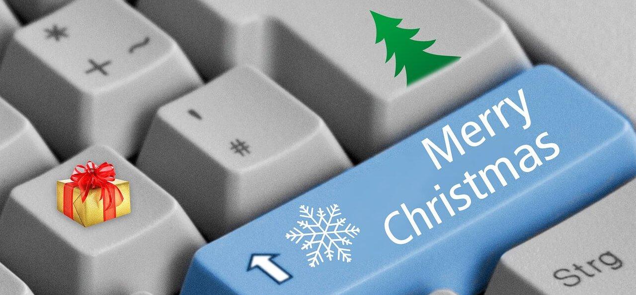 Weihnachten 2019 - Blog Pause Winterferien - gokart-profi.de