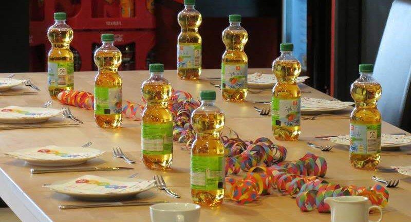 Winter Kindergeburtstag Ideen bei GOKART PROFI