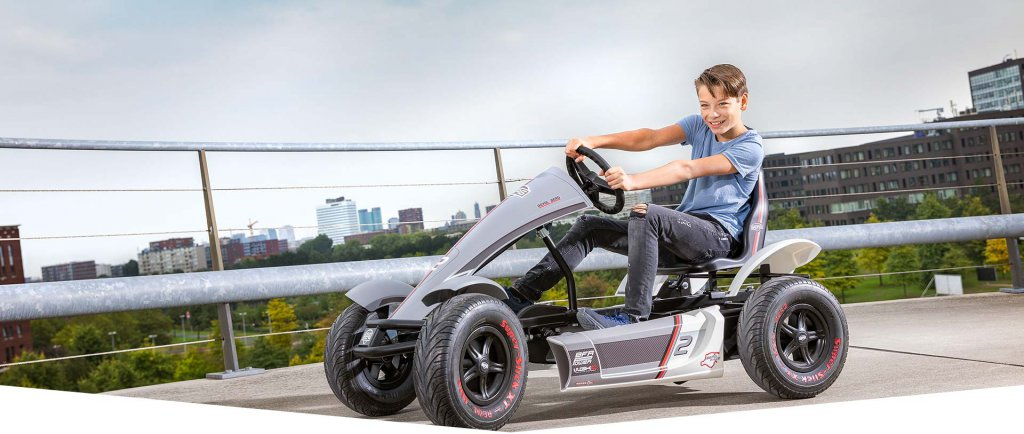 BERG Race GTS FullSpec - kaufen auf gokart-profi.de