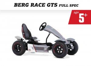 BERG Race GTS - BERG Race GTS FullSpec - kaufen auf gokart-profi.de