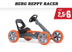 BERG Reppy Modell Varianten bei gokart-profi.de