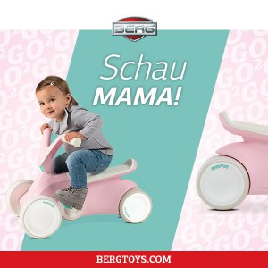 BERG GO² für Babys - kaufen auf gokart-profi.de