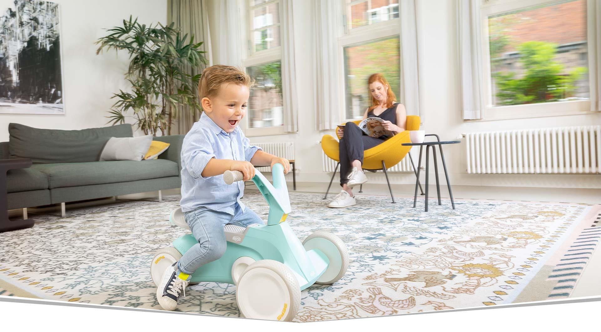 BERG GO² - für Babys ab 10 Monaten - kaufen auf gokart-profi.de