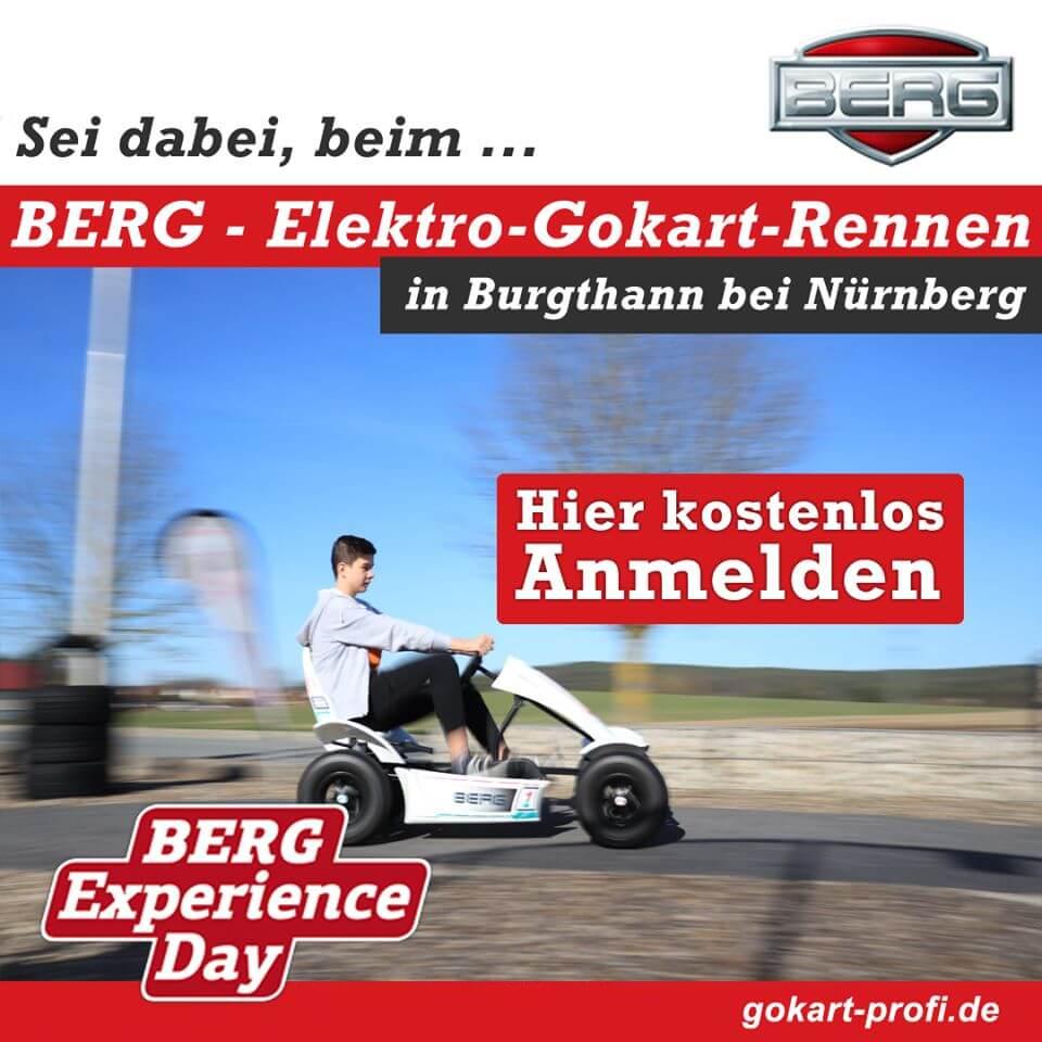 BERG Experience Day - 21.06.2019 - gokart-profi.de Burgthann