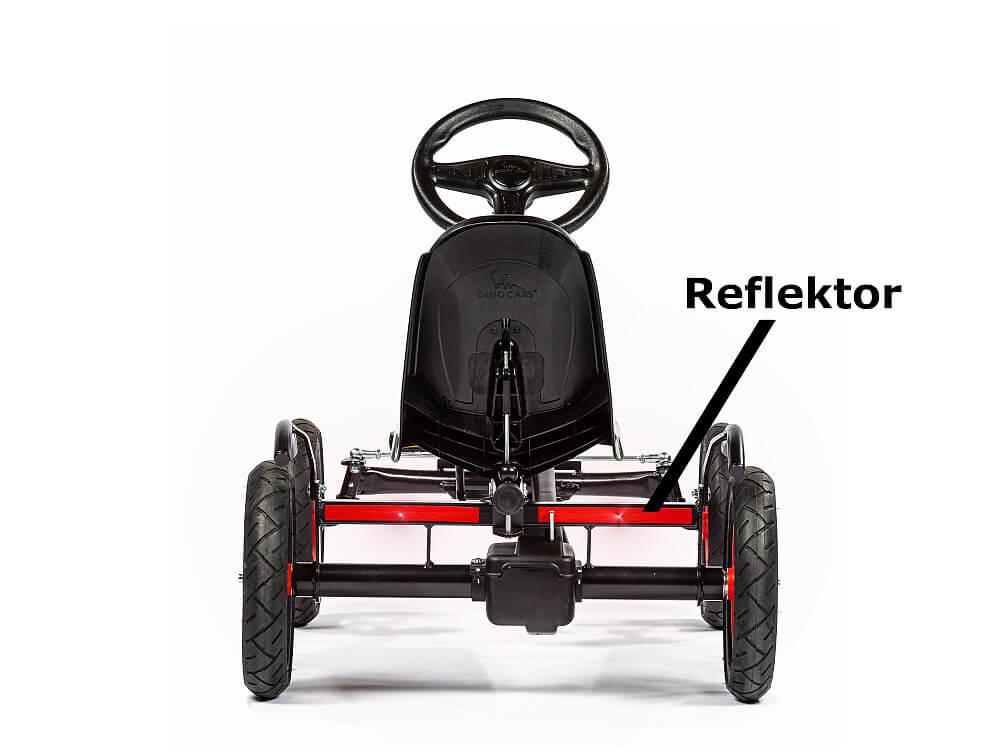 DINO Speedy Traktoren Modelle - NEU bei gokart-profi.de