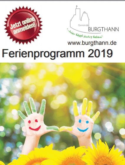 Ferienprogramm Burgthann - auch bei gokart-profi.de