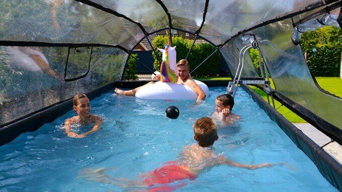 Exit Pools sorgen für Urlaub zu Hause - Beratung spiel-preis.de ☎ 09188-9999001