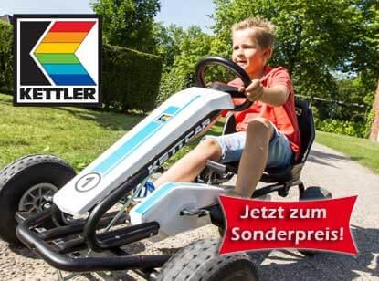 KETTLER KETTCAR kaufen auf gokart-profi.de