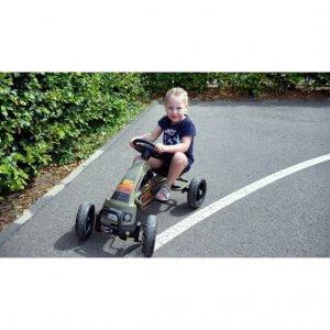 EXIT Foxy Go-Kart in Action - gokart-profi.de