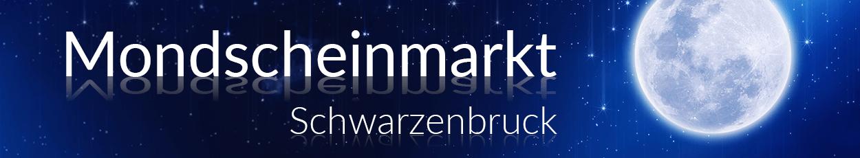 Schwarzenbrucker Mondscheinmarkt: die MOBILE GOKARTBAHN war dabei