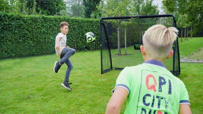 EXIT Fußballtore und mehr auf www.spiel-preis.de