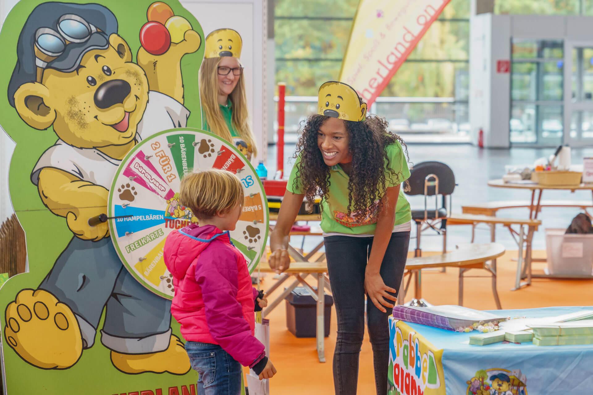 GOKART PROFI auf der Consumenta - Gokart Spaß - Foto: www.consumenta.de