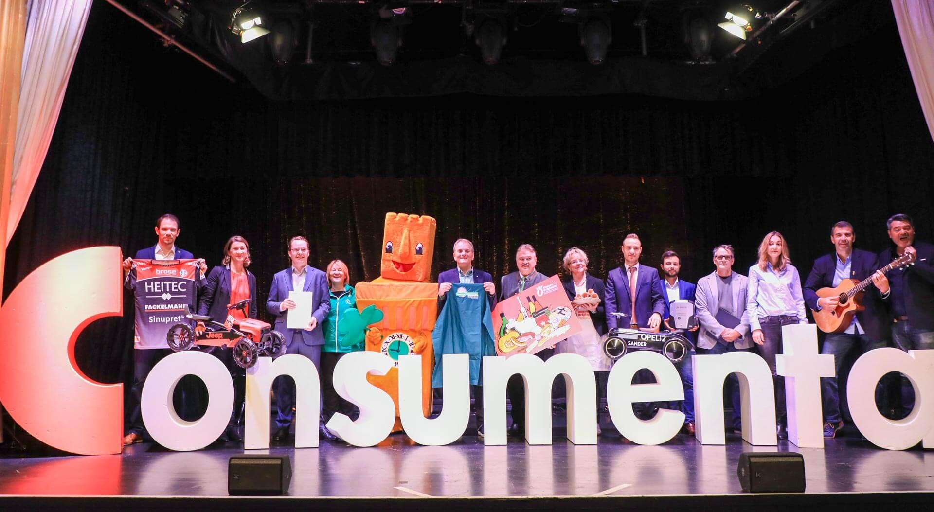 Foto: www.consumenta.de