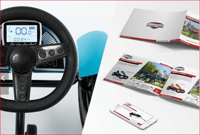 Consumenta Messestand C20 - Halle 7A: gokart-profi.de berät zum E-Gokart