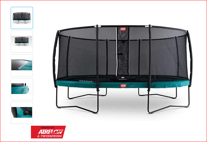 Consumenta 2019 Schatzsuche - wir stellen einen der Hauptpreise - gokart-profi.de/trampolin-profi.de