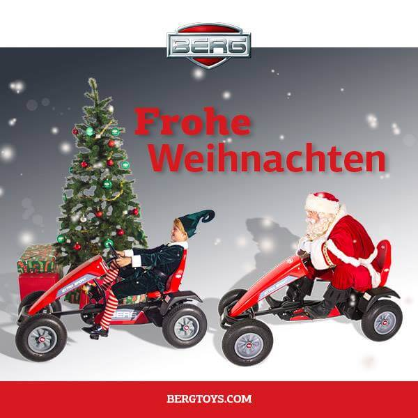 Weihnachts-Lagerverkauf 7.12.2019 - gokart-profi.de