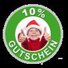 10 % Gutschein BERG Zubehör - Dezember 2019 - gokart-profi.de