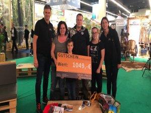 Jahresrückblick bei GOKART PROFI 2019: Freizeitmesse + Consumenta in Nürnberg