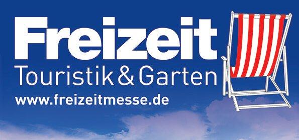 Freizeitmesse - gokart-profi.de ist dabei