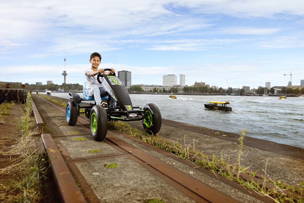 BERG X-ite – aufregend im Design + Technik kaufen auf gokart-profi.de