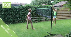 DIY: Frühjahrsputz fürs Outdoorspielzeug - Sportnetze bei spiel-preis.de - Ratgeber gokart-profi.de